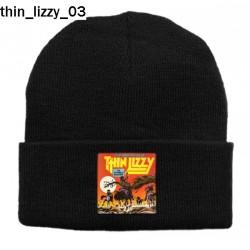 Czapka zimowa Thin Lizzy 03