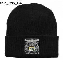 Czapka zimowa Thin Lizzy 04