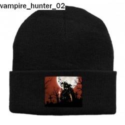 Czapka zimowa Vampire Hunter 02
