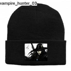 Czapka zimowa Vampire Hunter 03