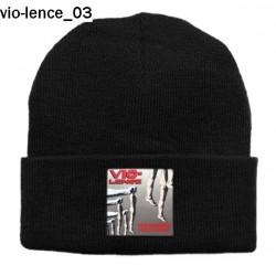 Czapka zimowa Vio-lence 03