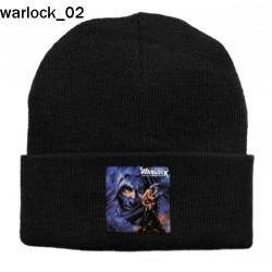 Czapka zimowa Warlock 02