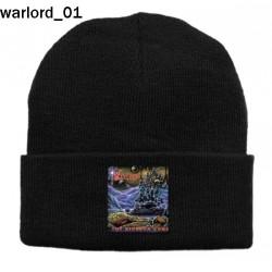 Czapka zimowa Warlord 01