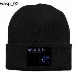 Czapka zimowa Wasp 02
