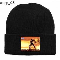 Czapka zimowa Wasp 05