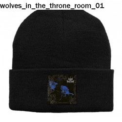 Czapka zimowa Wolves In The Throne Room 01