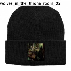 Czapka zimowa Wolves In The Throne Room 02