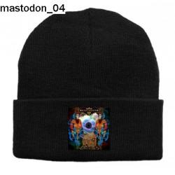 Czapka zimowa Mastodon 04