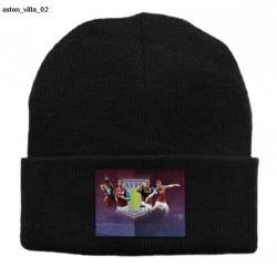 Czapka zimowa Aston Villa 02