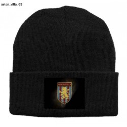 Czapka zimowa Aston Villa 03