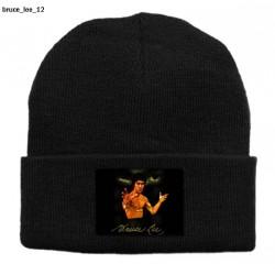 Czapka zimowa Bruce Lee 12
