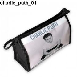 Piórnik, kosmetyczka Charlie Puth 01
