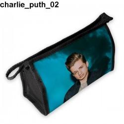 Piórnik, kosmetyczka Charlie Puth 02