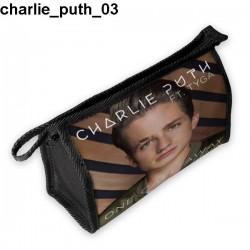Piórnik, kosmetyczka Charlie Puth 03