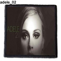 Naszywka Adele 02
