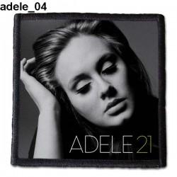 Naszywka Adele 04