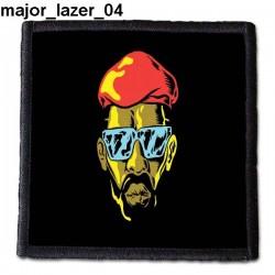 Naszywka Major Lazer 04