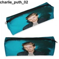 Piórnik Charlie Puth 02