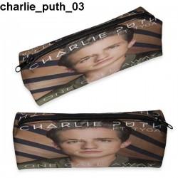 Piórnik Charlie Puth 03