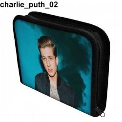 Piórnik 3 Charlie Puth 02