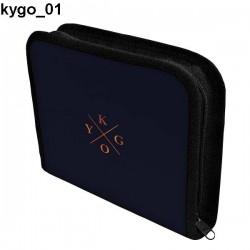 Piórnik 3 Kygo 01