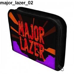 Piórnik 3 Major Lazer 02