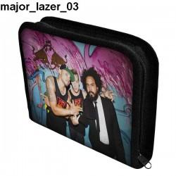Piórnik 3 Major Lazer 03