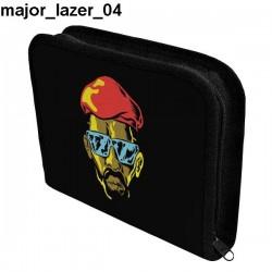 Piórnik 3 Major Lazer 04