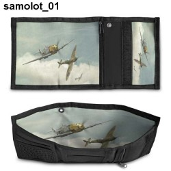 Portfel Samolot 01