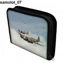 Piórnik 3 Samolot 07