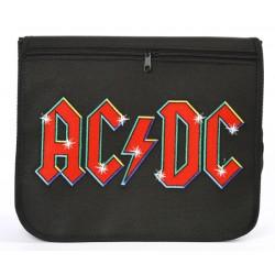 Torba haft AC DC 01