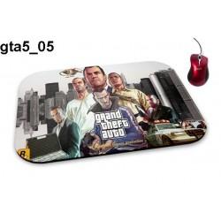 Podkładka pod mysz Gta 5 05