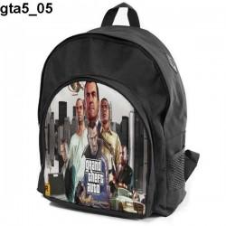 Plecak szkolny Gta 5 05