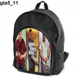 Plecak szkolny Gta 5 11