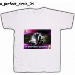 Koszulka A Perfect Circle 04 biała