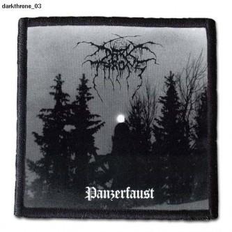 Naszywka Darkthrone 03