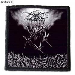 Naszywka Darkthrone 04