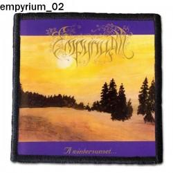 Naszywka Empyrium 02