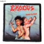 Naszywka Exodus 01
