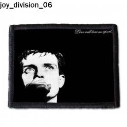 Naszywka Joy Division 06