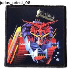 Naszywka Judas Priest 06