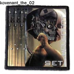 Naszywka Kovenant The 02