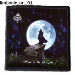 Naszywka Limbonic Art 01