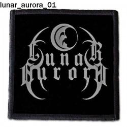 Naszywka Lunar Aurora 01