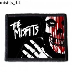 Naszywka Misfits 11