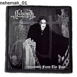 Naszywka Nehemah 01