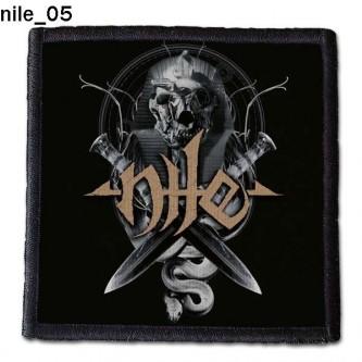 Naszywka Nile 05