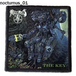 Naszywka Nocturnus 01