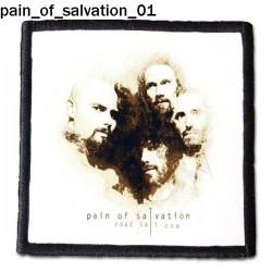 Naszywka Pain Of Salvation 01