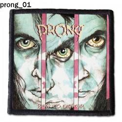 Naszywka Prong 01